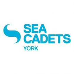 Sea Cadets York Logo