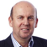 Nigel Shaw - Chairman