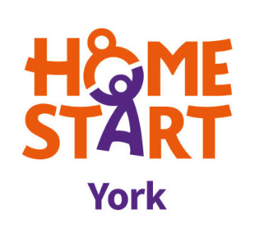 Home-Start York logo