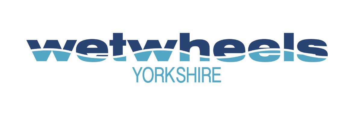 Wetwheels Yorkshire logo