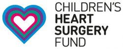Children's Heart Surgery Fund logo